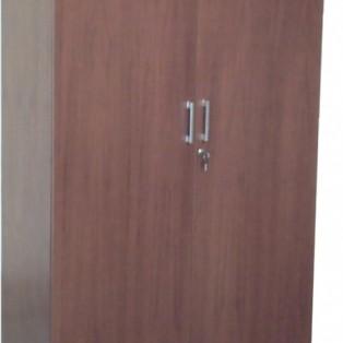 Lemari Baju Minimalis 2 Pintu