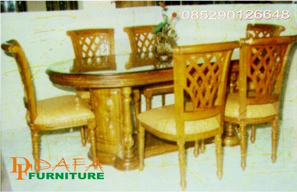 kursi makan salina silang meja gendong