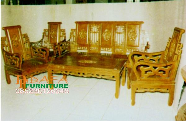 kursi tamu hongkong bambu