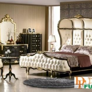 Kamar Tidur Model Eropa Terbaru