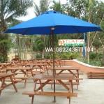 Set Kursi Meja Payung Cafe