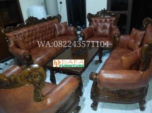 Sofa Ruang Tamu Mewah