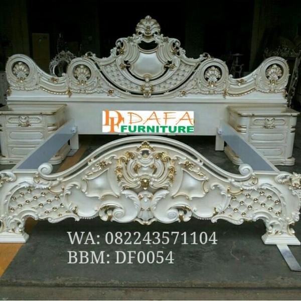 Carved Bedroom Jepara, Set Tempat Tidur Mewah, Tempat Tidur Ukiran Modern, Kamar Set Klasik Mewah Terbaru
