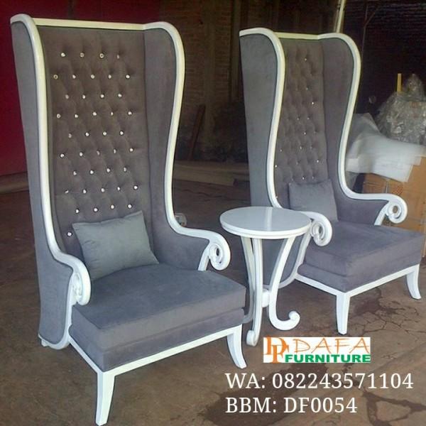 Sofa Arabian Set Ruang Tamu