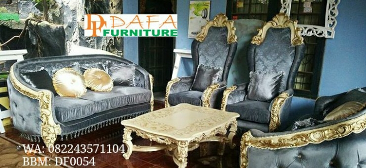 Mebel Jati Murah | Furniture Minimalis Jepara 3