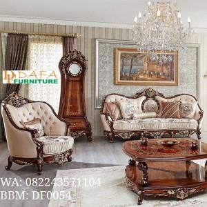 Set Sofa Klasik Modern