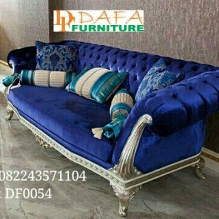 Sofa Santai Modern