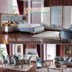 Furniture Jepara Rumah Mewah Model Eropa Klasik Terbaru