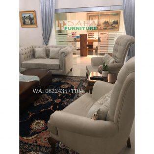 Kursi Sofa Tamu Modern Set Ruang Tamu Terbaru