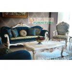 Set Sofa Ruang Tamu Ukir Duco Modern Terbaru
