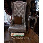 Kursi Sofa Teras Klasik Mewah Terbaru