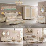 Set Rumah Mewah Modern Dafa Furniture Terbaru